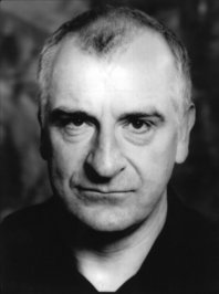Portrait of Douglas Adams