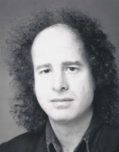 Portrait of Steven Wright